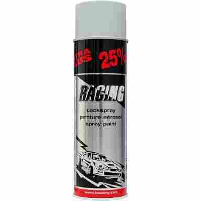 Autolack-Universalgrundierung 'Racing' grau 500 ml
