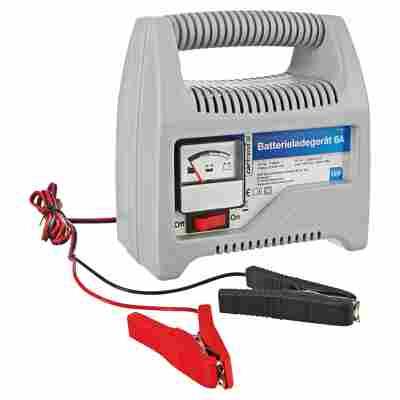 Batterieladegerät 6 A