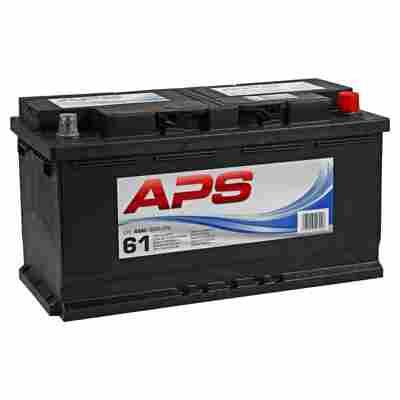 Autobatterie 12 V 95 Ah