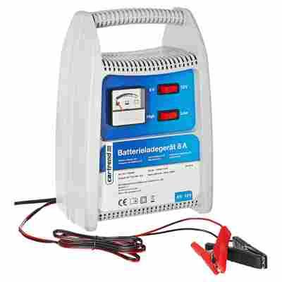 Batterieladegerät 8 A