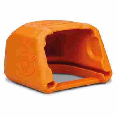 Prallschutz orange