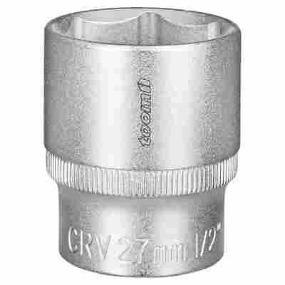 """Steckschlüsseleinsatz 1/2"""" x Ø 27 mm"""