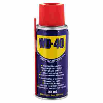 Vielzweck-Spray 'WD-40' 100 ml