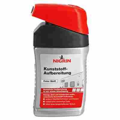 Kunststoff-Aufbereitung 300 ml weiß