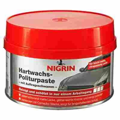 Hartwachs-Politurpaste 250 ml