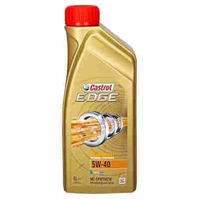 Motoröl Edge 5W-40, 1 l