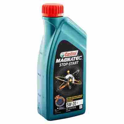 Motorenöl Magnatec Stop-Start 5W-20 E, 1 l