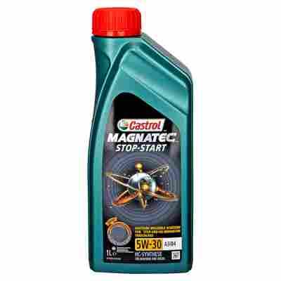 Motorenöl Magnatec Stop-Start 5W-30 A3/B4, 1 l