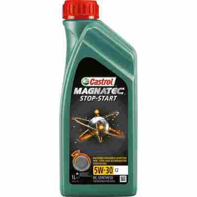 Magnatec Stop-Start 5W-30 C2, 1 l
