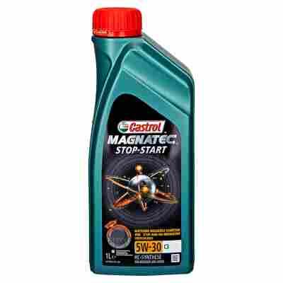 Motorenöl Magnatec Stop-Start 5W-30 C3, 1 l