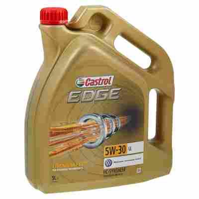 Motorenöl Edge 5W-30 LL, 5 l
