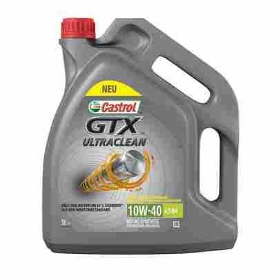 Motorenöl GTX Ultraclean 10W-40 5 l