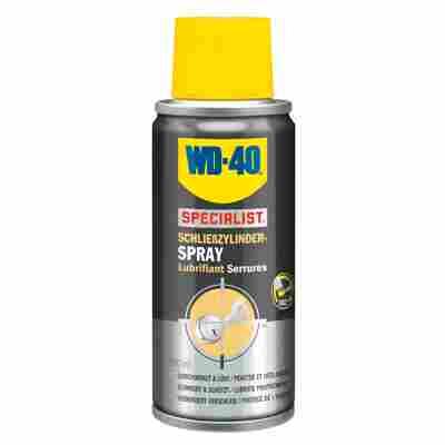 Schliesszylinderspray 'Specialist' 100 ml
