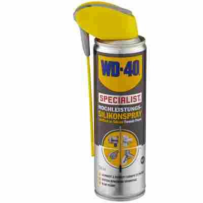 WD-40 Specialist Hochleistungs-Silikonspray 250 ml