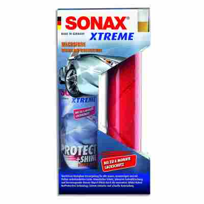 Lackversiegelung 'Xtreme' Protect & Shine Hybrid 210 ml