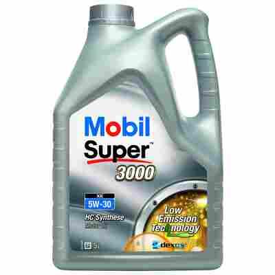 Motoröl 'Super™ 3000 XE' 5W-30, 5 + 1l