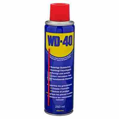 Vielzweck-Spray 'WD-40' 250 ml