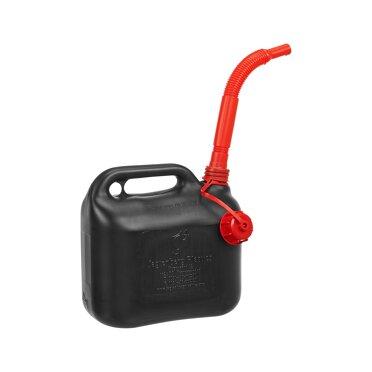 Weihnachtsbeleuchtung Zubehör.Benzinkanister 5 L