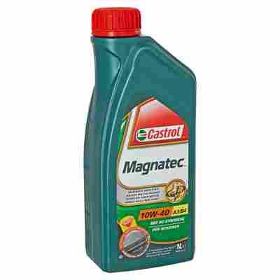 Motorenöl Magnatec für Benzinmotoren 10W-40 A3/B4, 1 l