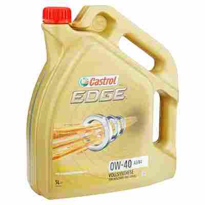 Motorenöl Edge OW-40 A3/B4, 5 l