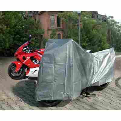 Abdeckfolie Motorad ab 350 ccm