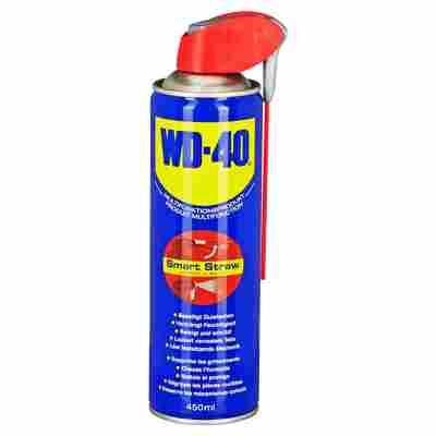 """Vielzweck-Spray """"Smart Straw"""" WD-40 450 ml"""