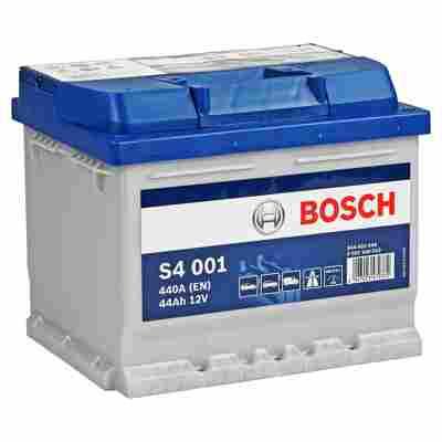 Autobatterie S4 001 12 V 45 Ah