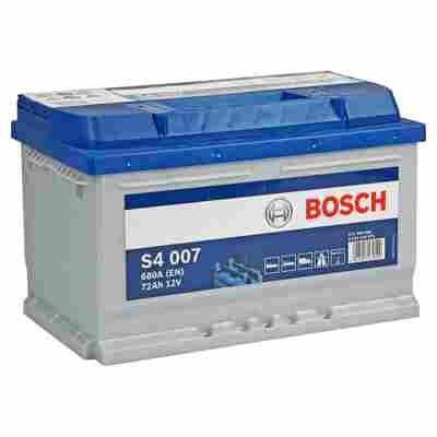 Autobatterie 12 V 'S4 007' 72 Ah