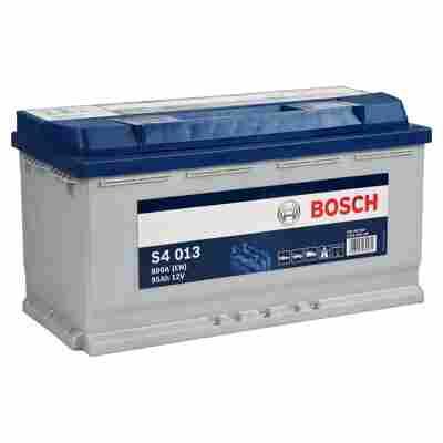 Autobatterie 12 V 'S4 013' 95 Ah