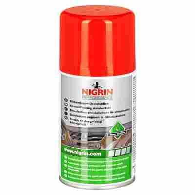 Klimaanlagen-Desinfektion 150 ml