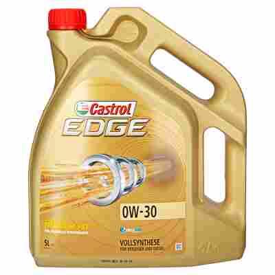 Motoröl Edge OW-30, 5 l