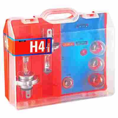 Ersatzlampenkoffer H4