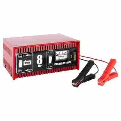 Batterieladegerät 6/12 V 5 - 80 Ah