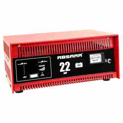 Batterieladegerät 30 - 225 Ah