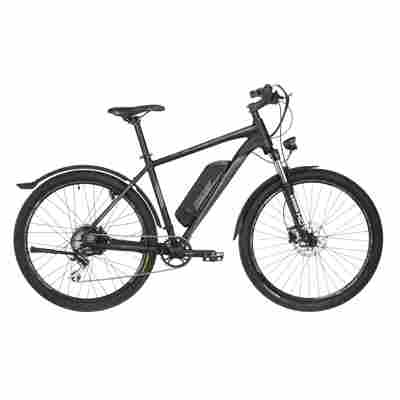 Mountain e-bike 'Terra 2.0-S1' 27,5 Zoll anthrazit