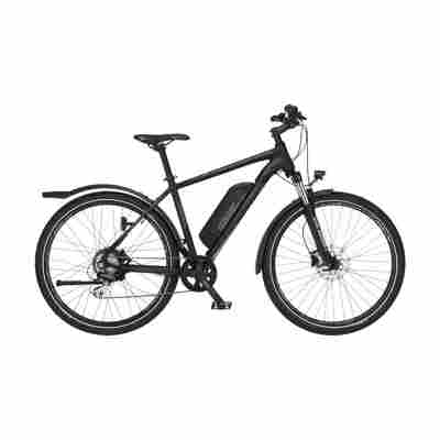 Mountain e-bike 'Terra 2.0' 27,5 Zoll anthrazit
