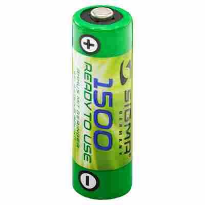 Batterieset 2 Stück
