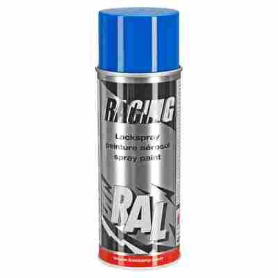 Autolackspray RAL 5010 enzianblau 400 ml