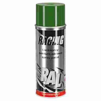 Autolackspray RAL 6002 laubgrün 400 ml