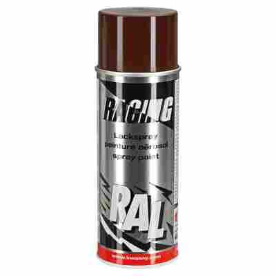 Autolackspray RAL 8017 schokoladenbraun 400 ml