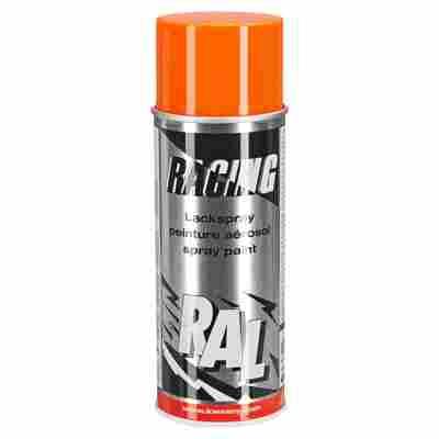 Autolackspray RAL 2004 reinorange 400 ml