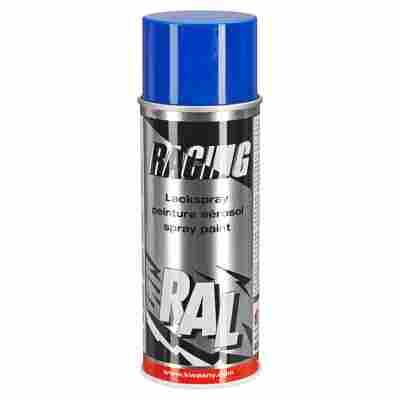 Autolackspray RAL 5002 ultramarinblau 400 ml