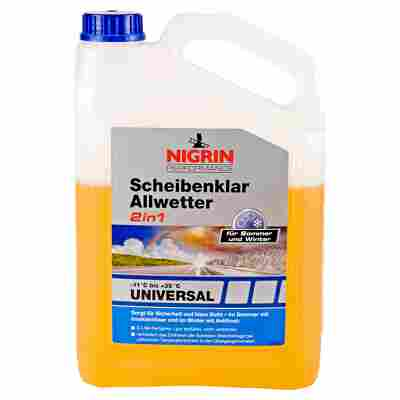 "Scheibenklar ""Performance"" Allwetter 2in1 3 l"