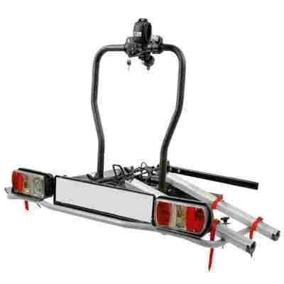 E-Bike-Fahrradträger 'E-Dison' schwarz 60 kg