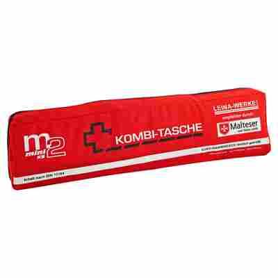 """Kombitasche """"M2 mini xs"""" rot"""