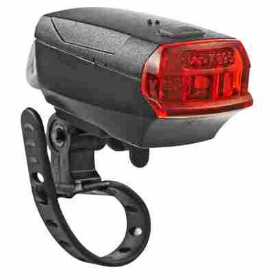 LED-Rückleuchte mit Universalhalter