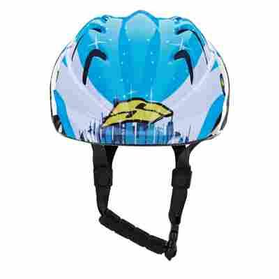 Fahrradhelm 'Multi Sport' blau 44-48 cm