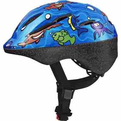 Fahrradhelm 'Bike Helmet Kids' blau M