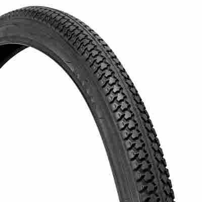 Fahrradreifen 28 Zoll schwarz/braun