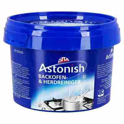 Astonish Backofen- & Herdreiniger 400 g
